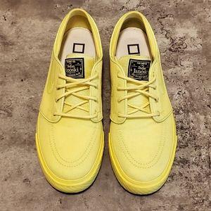 Nike SB Stefan Janoski Zoom Lemon Twist 2012